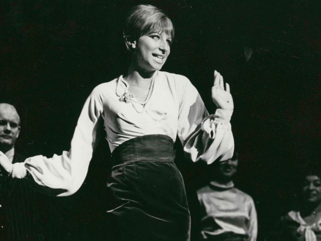 Barbra Streisand: De Brooklyn al estrellato
