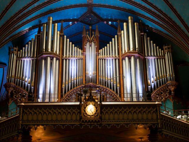 Notre Dame, música e historia
