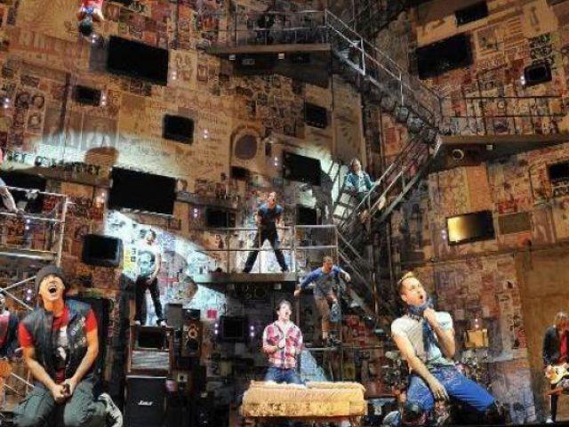 American Idiot: La revolución de Broadway en Argentina