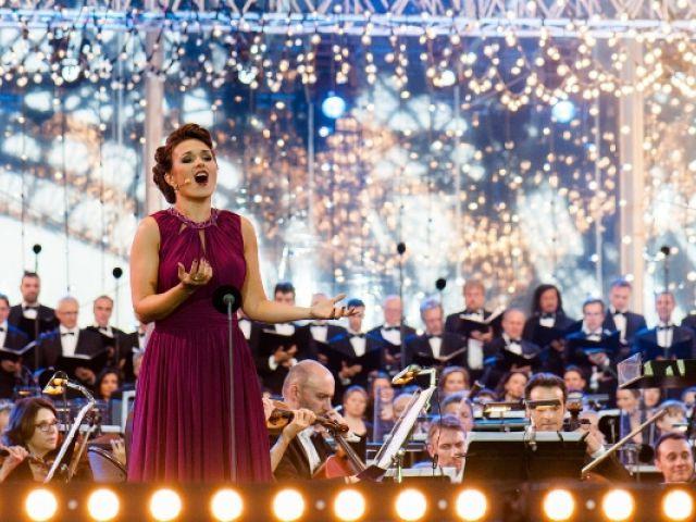 El Concierto de París en directo desde Francia