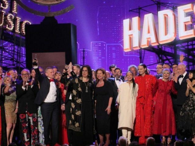 ¡Estos son los ganadores! - 73ª entrega anual de los Premios Tony