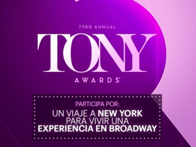 Film&Arts te lleva a Nueva York para vivir el teatro en primera persona