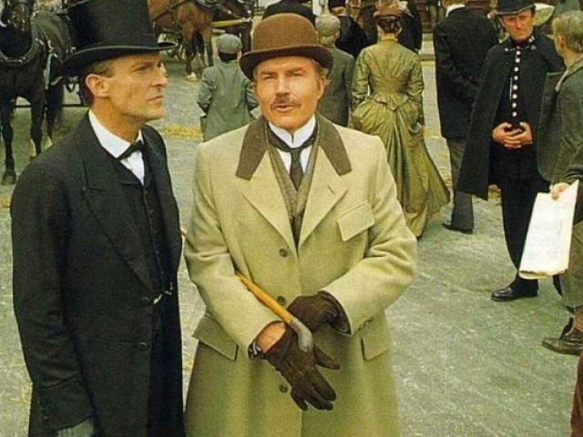 Grandes Series: Las memorias de Sherlock Holmes