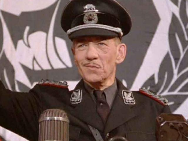 Ian McKellen es Ricardo III en nuestro estreno exclusivo de julio