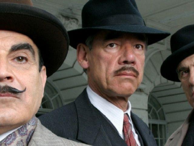 Revelamos el misterio de Poirot