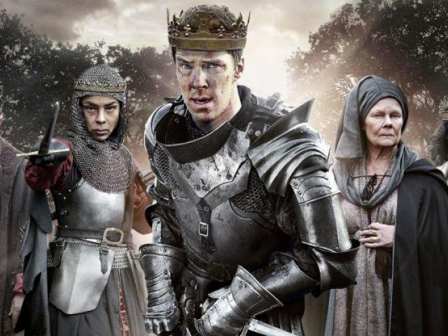 Tres series de F&A nominadas en los premios BAFTA 2017