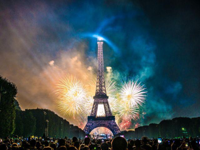 El Concierto de París