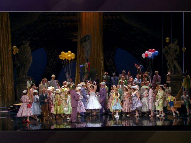 Esto es Ópera: Manon