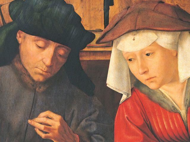 Secretos de las Grandes Pinturas