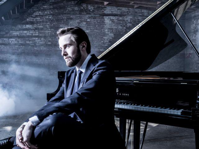 Un nuevo Chopin- Daniil Trifonov