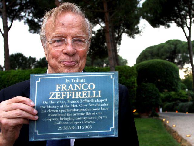 Franco Zefirelli