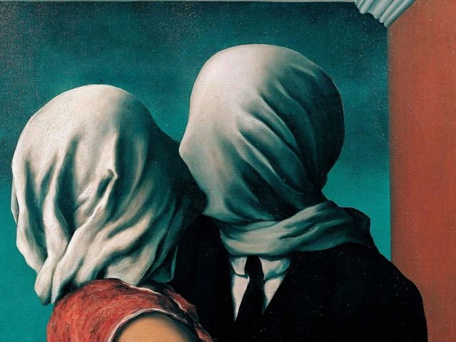 Magritte: Noche y Día