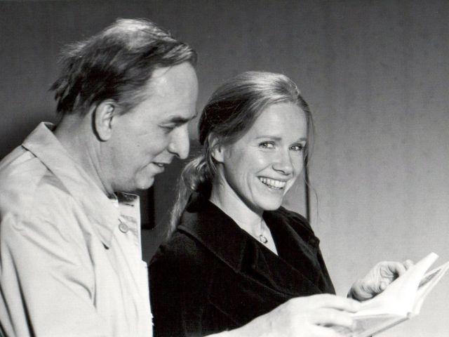 Liv& Ingmar