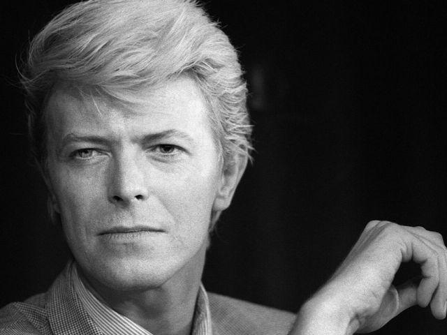 Leyendas- David Bowie
