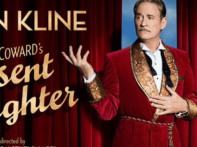Present Laughter- Kevin Kline