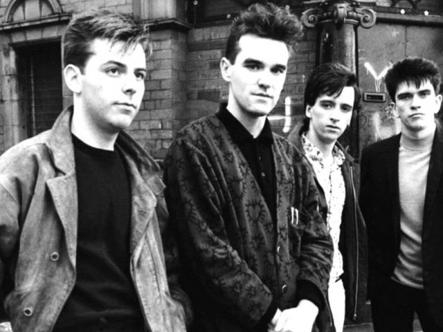 Leyendas- The Smiths