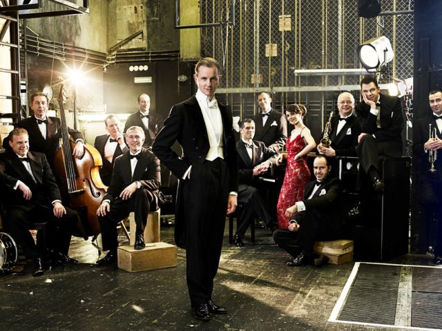 Max Raabe & Palast Orchester, Let´s do it