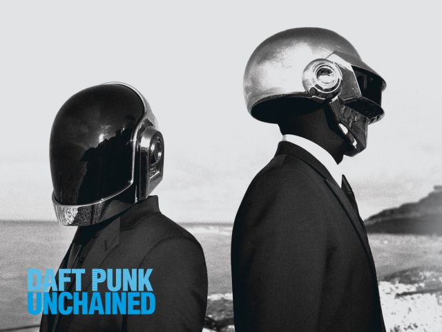 Daft Punk: Unchained