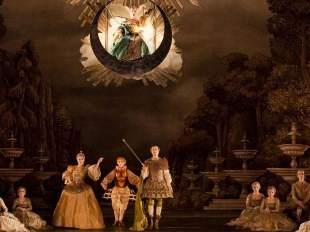 Rameau: Hipolyte et Arice
