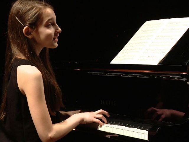 Concierto para cuatro pianos