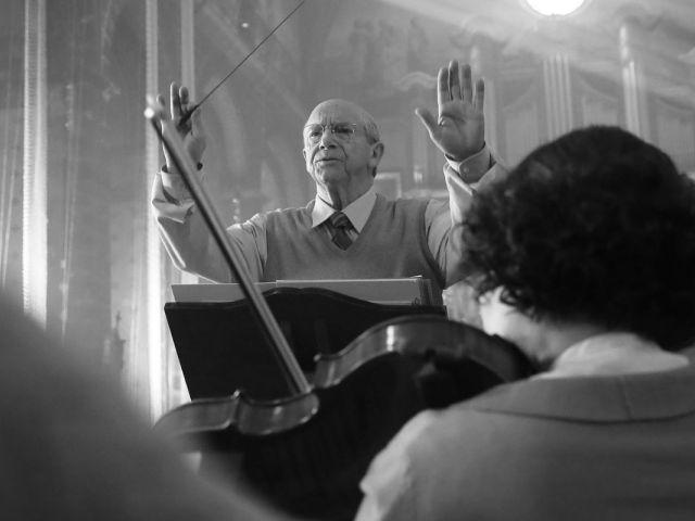 Pablo Casals, el poder del silencio