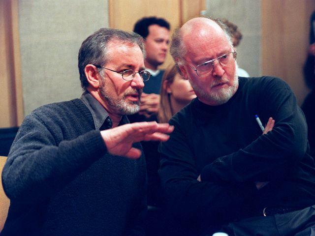 John Williams & Steven Spielberg La aventura continúa