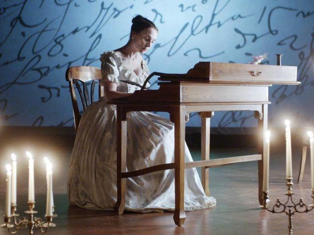 Las tres vidas de Clara Schumann