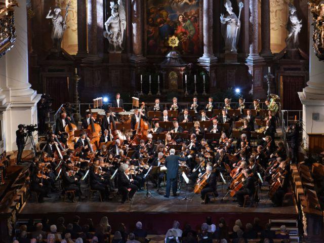 Bruckner Symphonies 1- 3