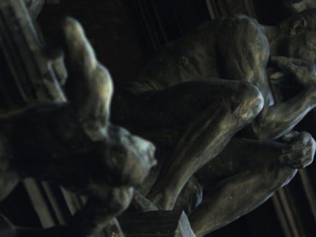 Rodin: Divino#Inferno