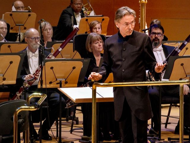 La Filarmónica de los Ángeles: Gala 100 Aniversario