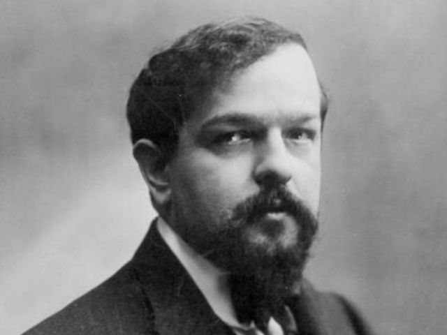 Preludio a Debussy