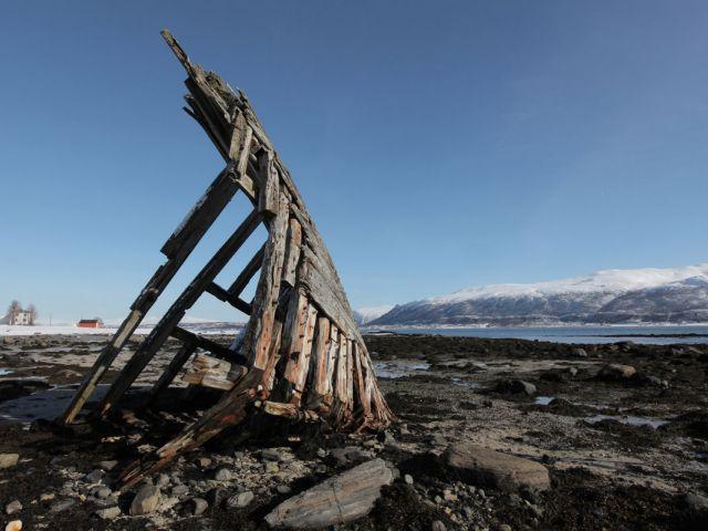 El arte de Escandinavia