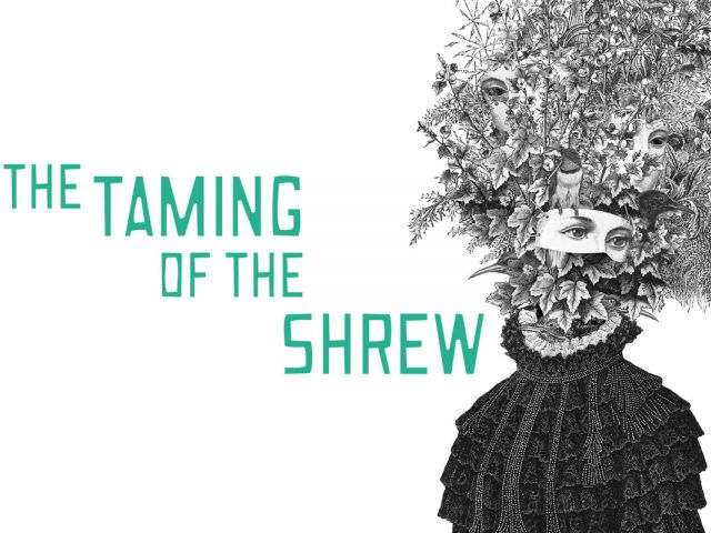 Shakespeare Globe: The Taming of the Shrew