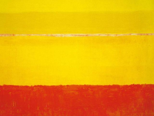 Rothko: Los cuadros deben ser milagrosos