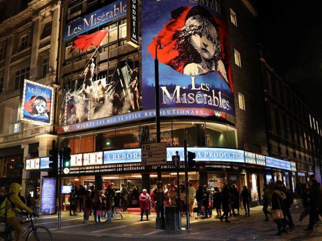 Film&Arts desde el West End