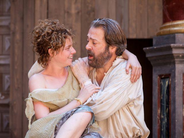 Shakespeare Globe Theatre: La Tempestad