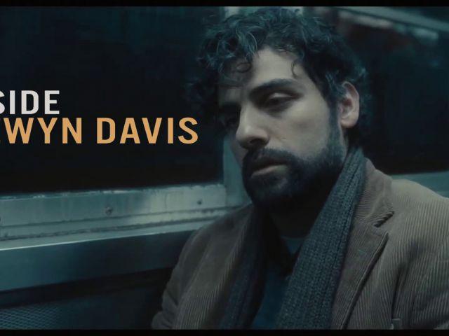 Inside Llewyn Davis: Balada de un hombre común