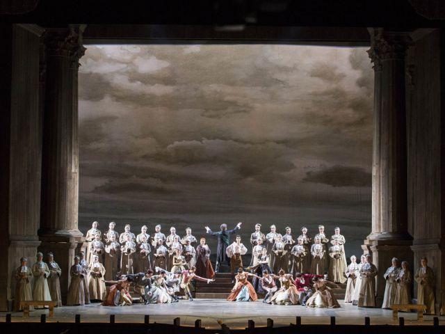 Lucio Silla- Mozart- Teatro Alla Scala