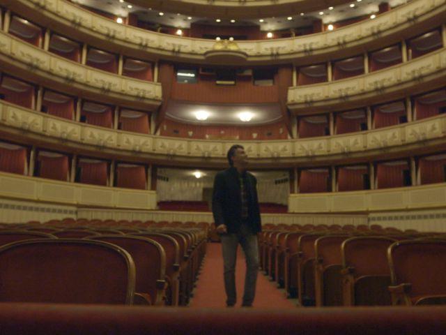 Esto es Ópera: El caballero de la rosa