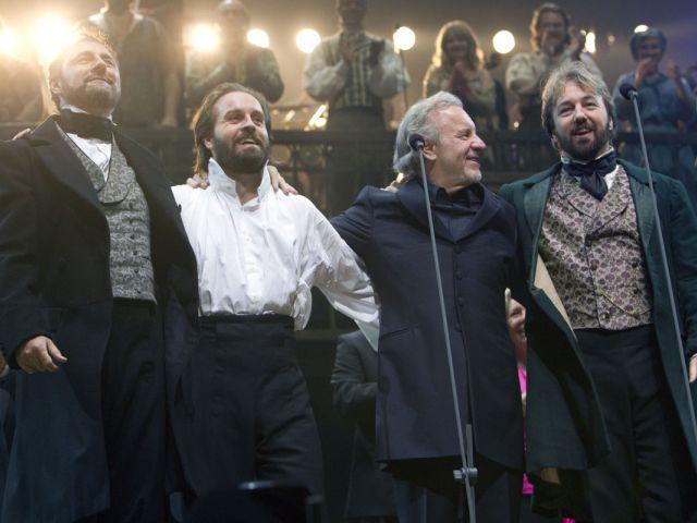 Los Miserables, 25 Aniversario en el O2 de Londres