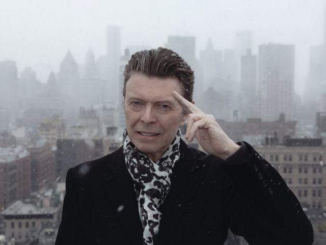 David Bowie - Los últimos cinco años