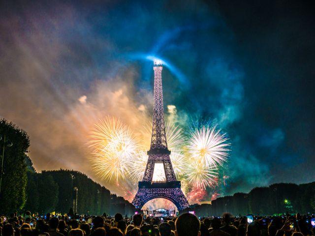 EL CONCIERTO DE PARIS