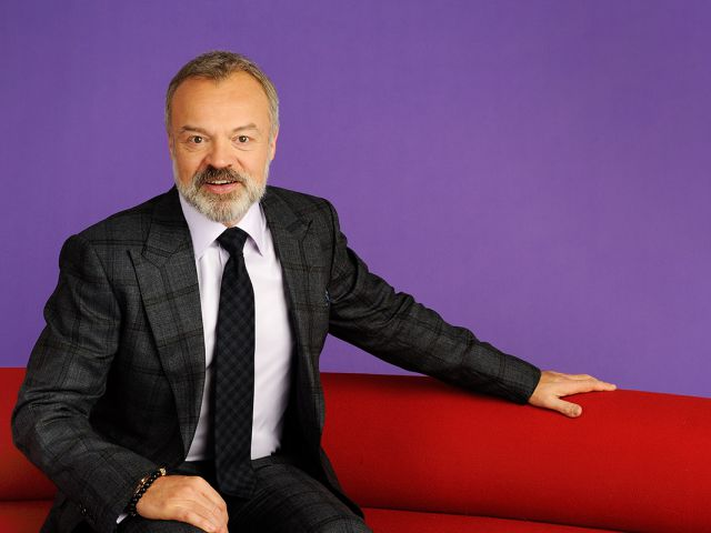 El Show de Graham Norton