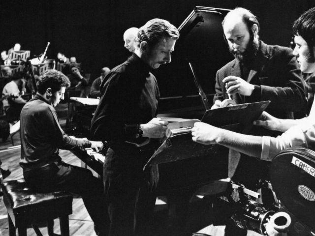 Barenboim sobre Beethoven