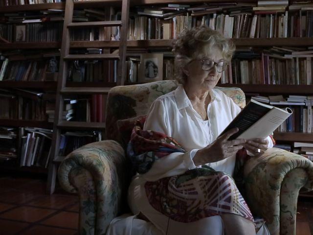 Norma Aleandro y Film&Arts te invitan a la nube