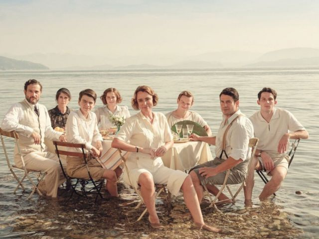 Temporada Final para The Durrells