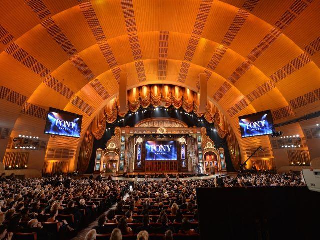 Tony Awards presenta: ¡El Regreso de Broadway!