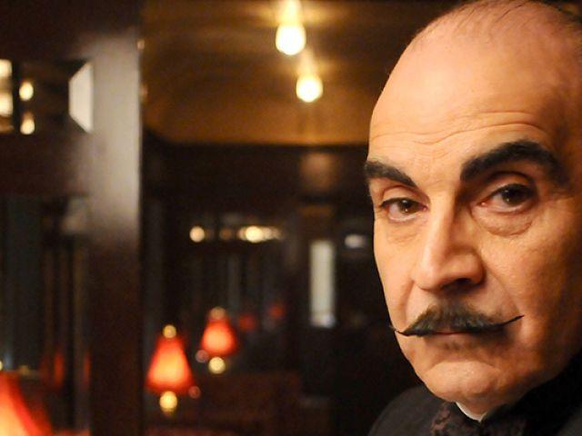 Ciclo Lo mejor de Poirot: Siguiendo los pasos del detective