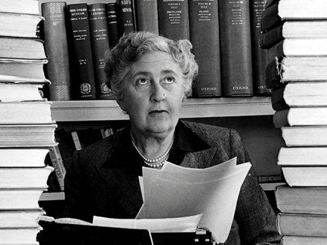 La mente detrás del detective: 5 curiosidades sobre Agatha Christie