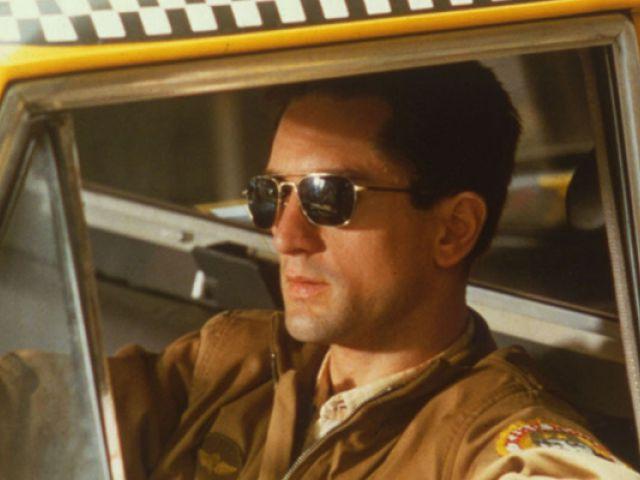 Mentalmente inestable: Taxi Driver